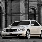 Project Kahn Maybach 57 150x150 Project Kahn Maybach 57 Edition with Eco Friendly Drive Train