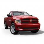 Ram 1500 Express 150x150 Ram 1500 Express Truck with Sophisticated Vehicle Tuning Kit
