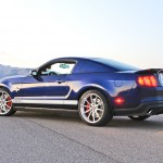 Shelby ss Mustang 150x150 Shelby to Launch Super Snake Auto Care Kit