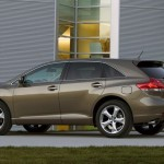 The 2011 Toyota Venza AWD a new venture (1)