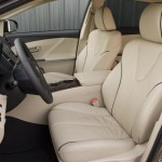 The 2011 Toyota Venza AWD a new venture (10)