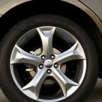 The 2011 Toyota Venza AWD a new venture (12)