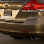 The 2011 Toyota Venza AWD a new venture (5)