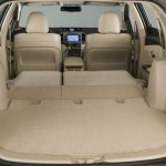 The 2011 Toyota Venza AWD a new venture (6)