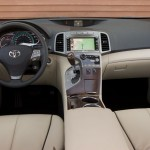 The 2011 Toyota Venza AWD a new venture (8)