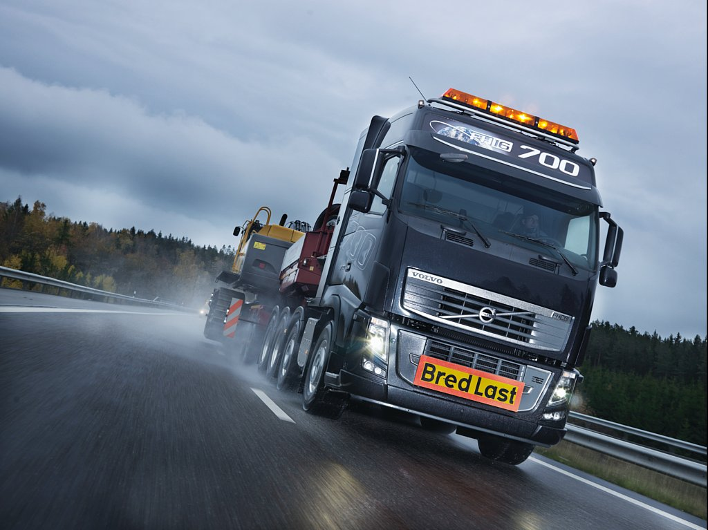 Volvo FH16 Trucks 6 Volvo FH16 Trucks Global Variant – Fuel Efficient