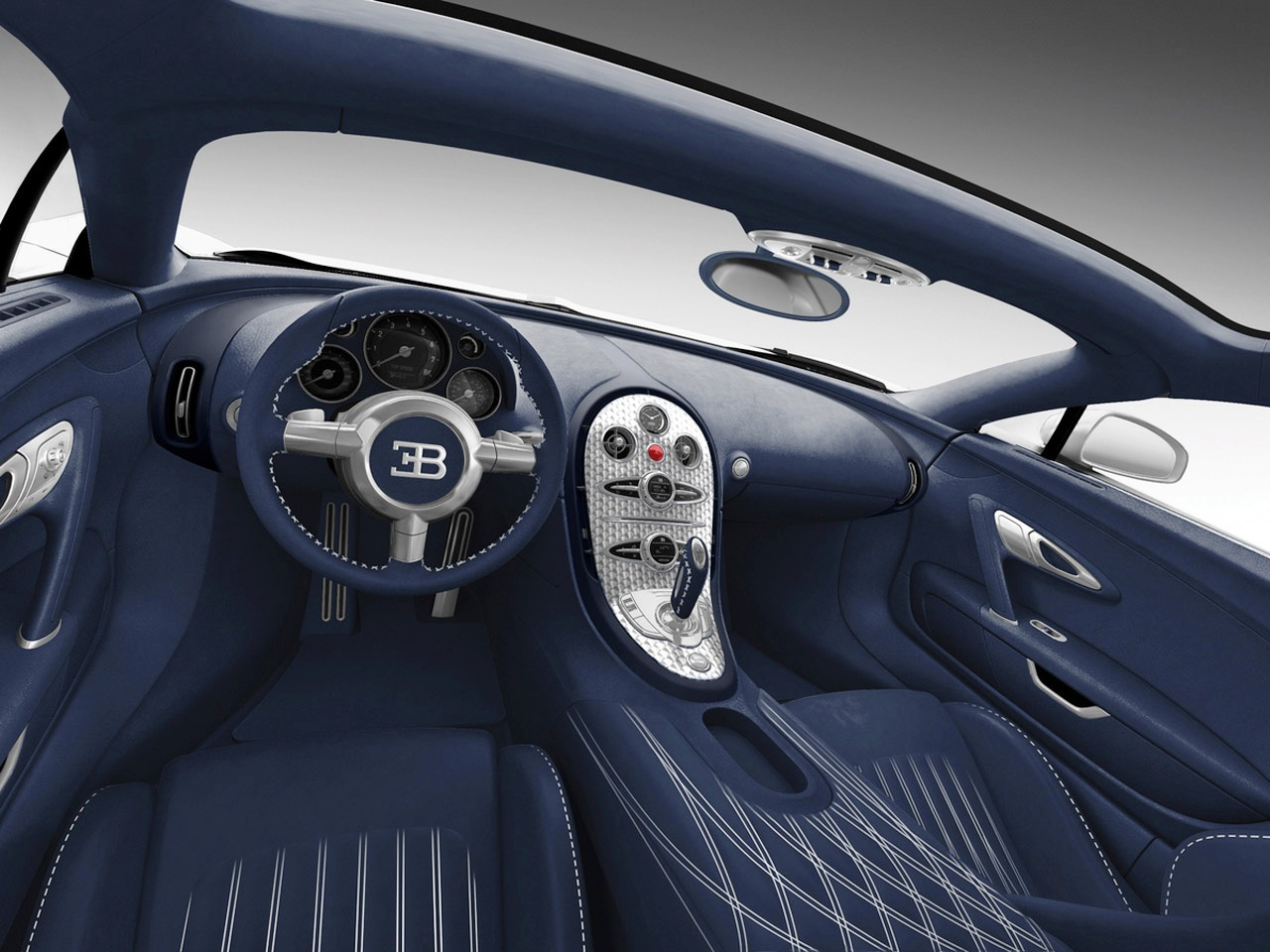 bugatti veyron special edition 2 Bugatti to Launch Veyrons in China after Premiere Show