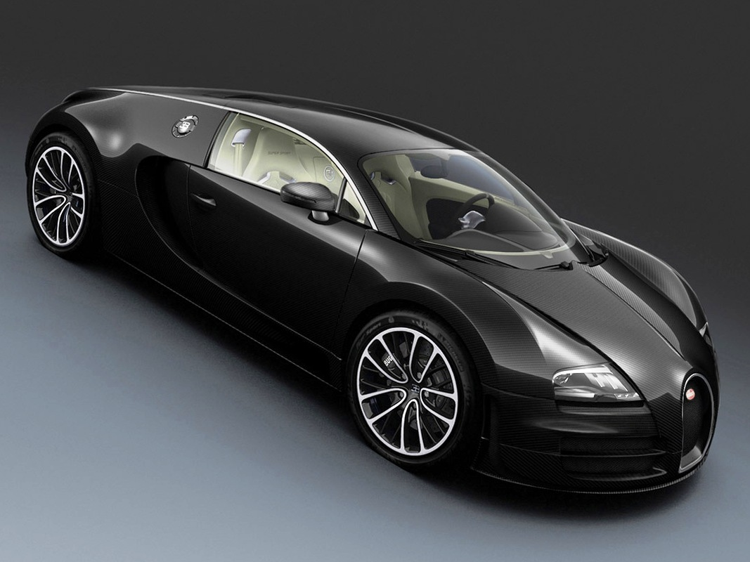 bugatti veyron special edition 3 Bugatti to Launch Veyrons in China after Premiere Show