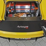 2011 Artega SE Charging 150x150 ARTEGA  at it's Best