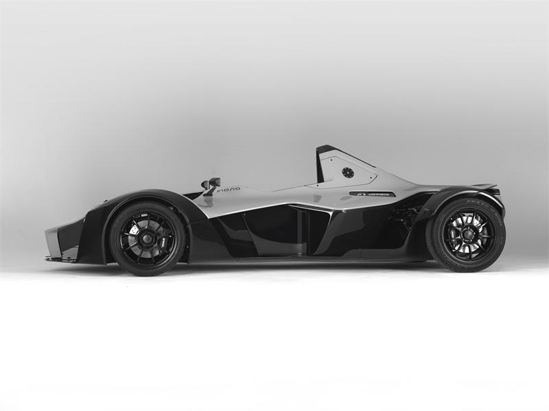 2011 BAC Mono 5 2011 BAC MONO with Marvellous Features