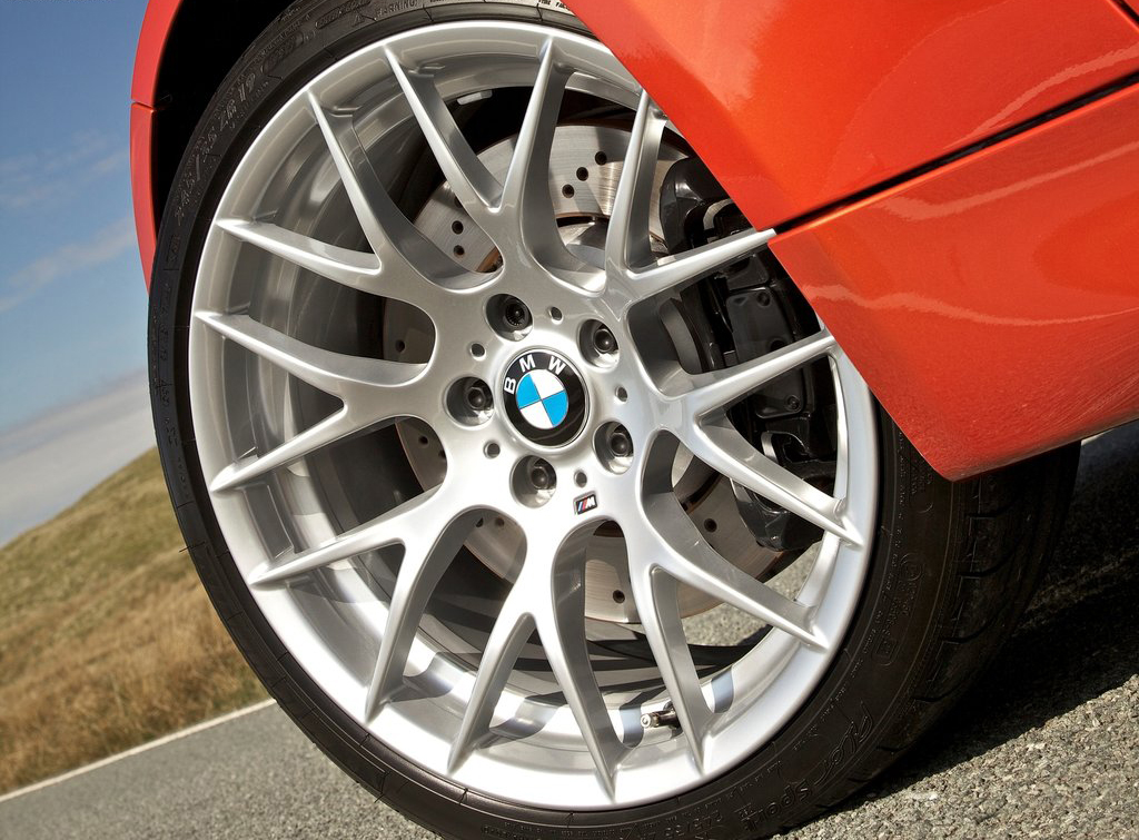 2011 BMW 1 Series M Coupe UK Version 12 2011 BMW 1 Series M Coupe UK Version  A Car Review
