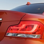 2011 BMW 1-Series M Coupe - Head Tail Lamps