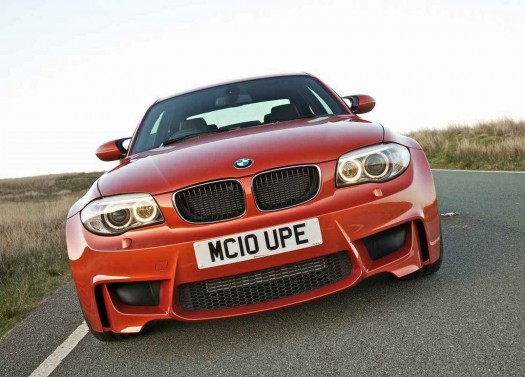 2011 BMW 1 Series M Coupe UK Version 2 2011 BMW 1 Series M Coupe UK Version  A Car Review
