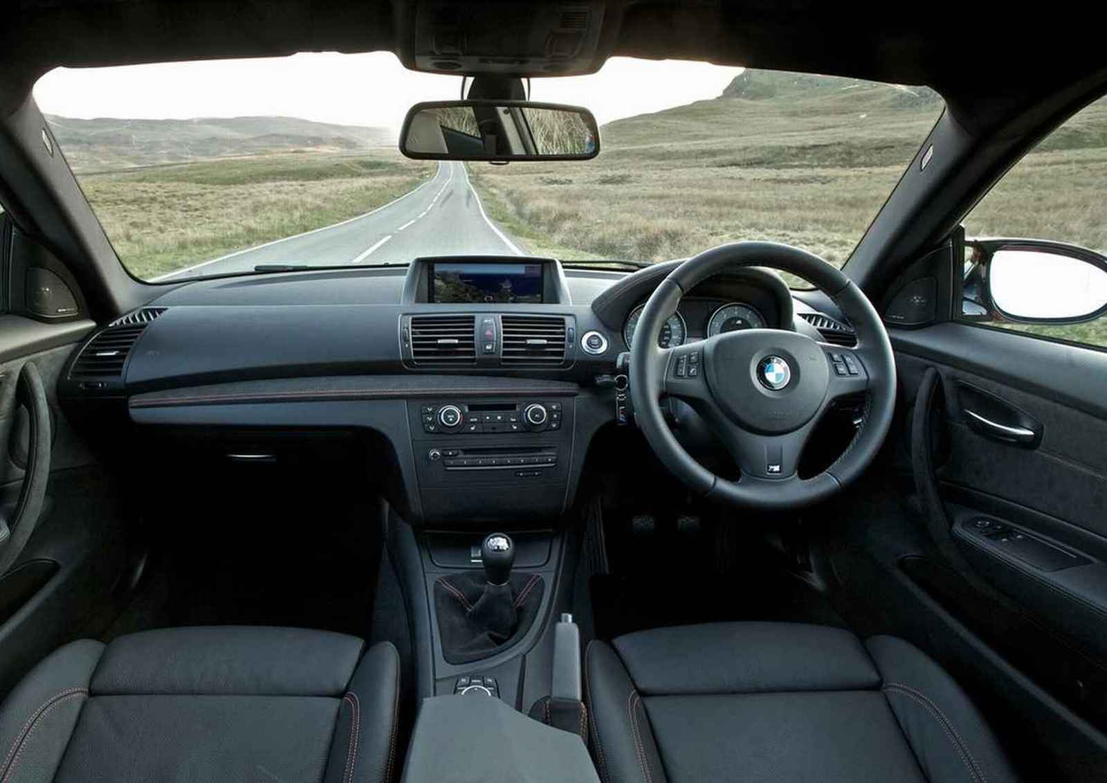 2011 BMW 1 Series M Coupe UK Version 5 2011 BMW 1 Series M Coupe UK Version  A Car Review