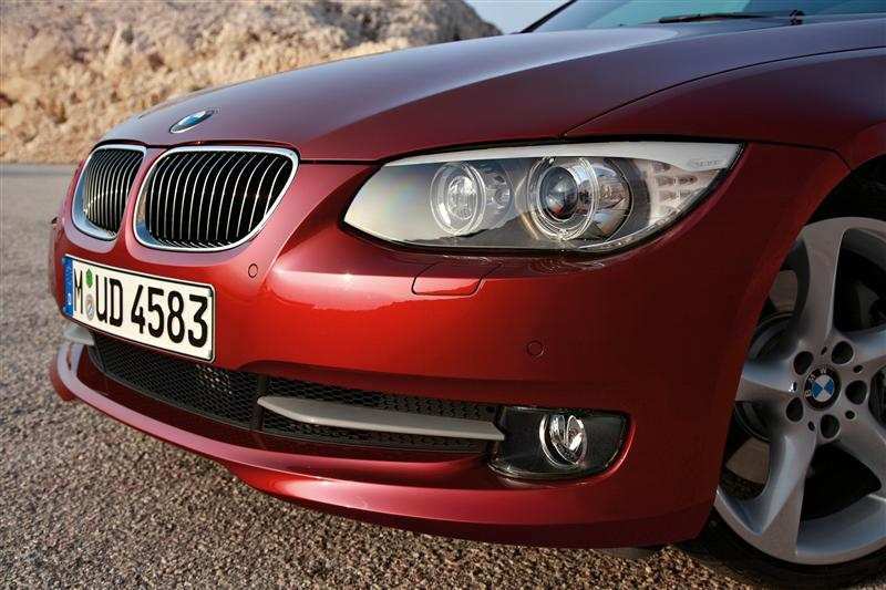 2011 BMW 3 Series 2 Top most yet humble: BMW 3 series