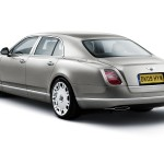 2011 Bentley Mulsanne 150x150 Bentley Mulsanne 2011 More Dynamic and Fuel Economic