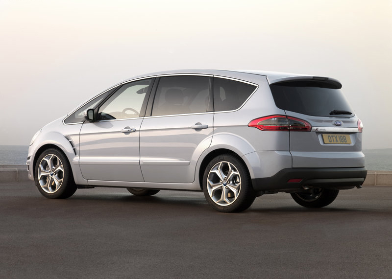 2011 Ford S MAX 2.0 5 Superchips Ford S MAX with 2.0 Litre Ecoboost Powertrain