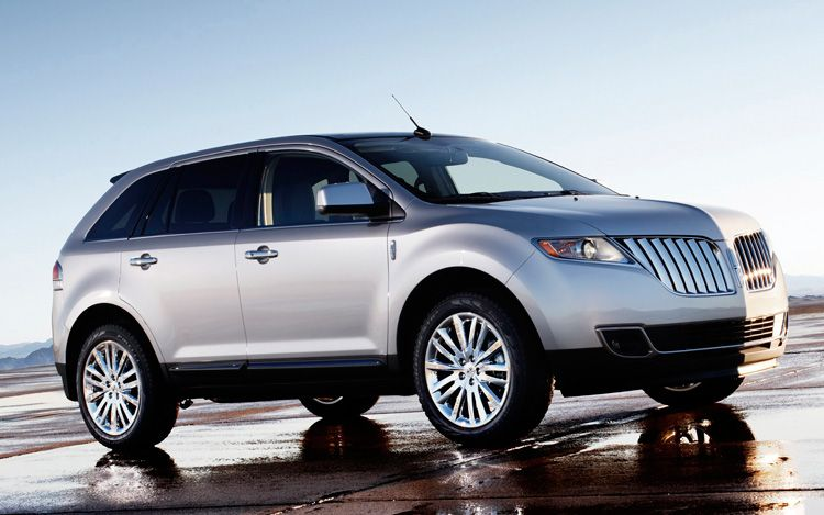 2011 Lincoln MKX 6 2011 Lincoln MKX Edition  More Competent and Eco Friendly