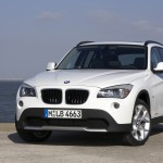 2011 bmw x1 150x150 BMW XI and X3 Variants with Low Engine Co efficiency Rates