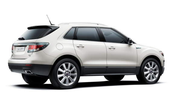 2011 saab 9 4x 16 SAAB 9 4X: The best deal in comfort and style!