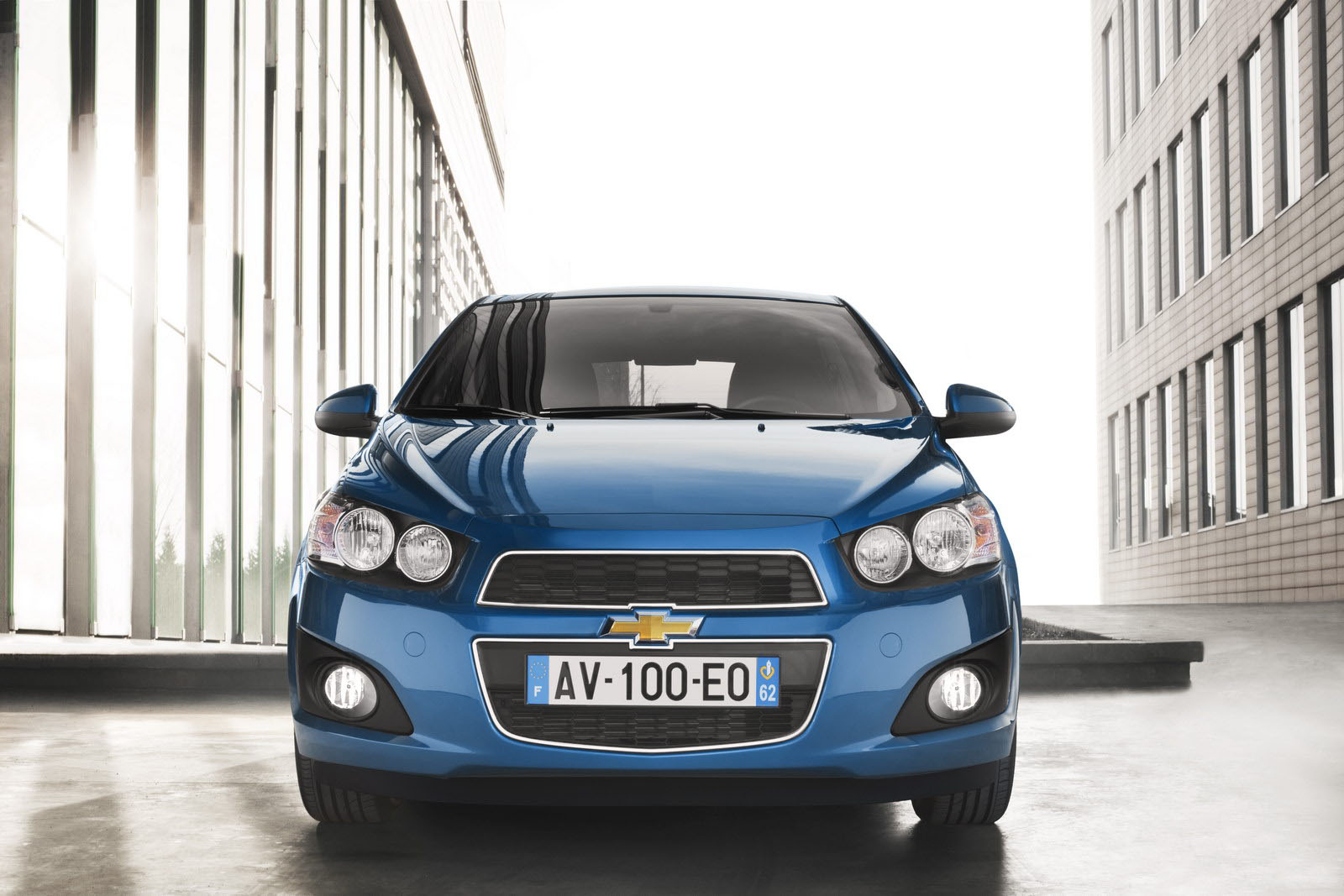 2012 Chevrolet Aveo Hatchback 2 Chevrolet to Backfire 2012 Aveo Hatchback and Sedan for Sale