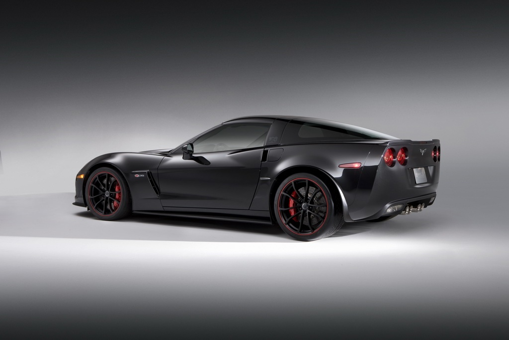2012 Chevrolet Corvette Centennial Edition 6 2012 Chevrolet Corvette Upgrades  Superb Facilities