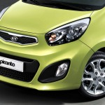 2012 Kia Picanto 150x150 Get ready for 2012 Kia Picanto
