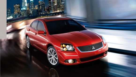 2012 Mitsubishi Galant 2012 Mitsubishi Galant  An Analytical Car Review