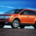 2007 Ford Edge CUV FRDLATEST