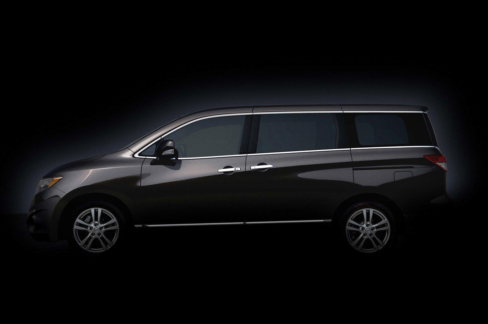 2012 Nissan Quest 1 2012 Nissan Quest Version – An Overview
