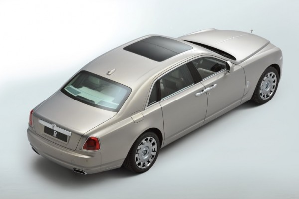 2012 Rolls Royce Ghost Extended Wheelbase 2 EXCELLENCEP ERSONIFIED WITH THE ROLLS ROYCE 2012 GHOST!!!