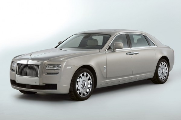 2012 Rolls Royce Ghost Extended Wheelbase 3 EXCELLENCEP ERSONIFIED WITH THE ROLLS ROYCE 2012 GHOST!!!
