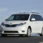 2012 Toyota Sienna 150x150 The Exciting 2012 Sienna Hybrid from Toyota