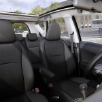 2012 Toyota Verso S Comfortable 150x150 2012 Toyota Verso S in town