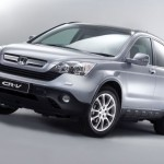2012 honda cr v silver 150x150 2012 Honda CR V to be Launched Soon to Give Superb Car Trip Offer