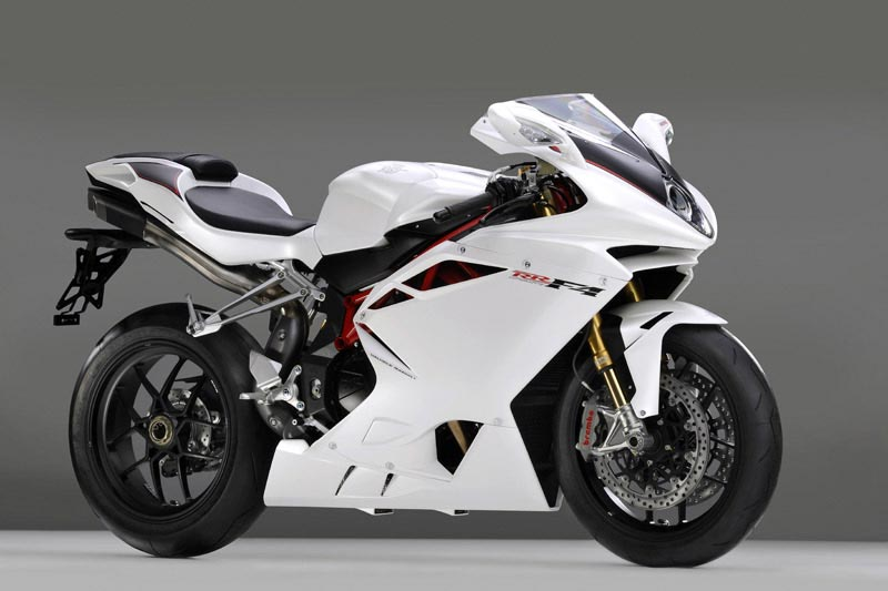 2012 mv agusta f4 rr 5 2012 MV Agusta F4 RR –Powerful Sports Bike
