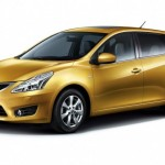 2012 nissan versa1 150x150 Tiida to be Lunched Soon in the Market