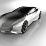 2030 mercedes benz aria concept 150x150 2030 Mercedes Benz Aria Concept 'Swan Wing'  A Car Review