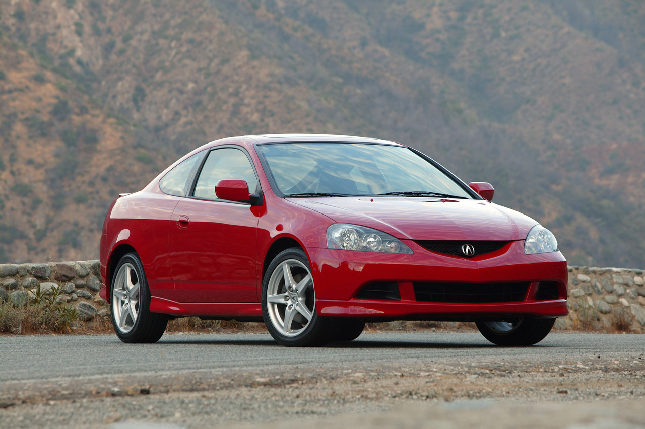 acura plans to launch rsx successor. Black Bedroom Furniture Sets. Home Design Ideas