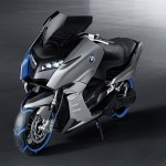 BMW-Concept-C-Scooter (1)