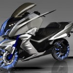 BMW-Concept-C-Scooter (9)