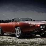 Eagle E-Type Lightweight Speedster (3)