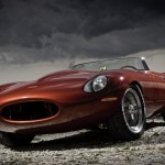 Eagle E-Type Lightweight Speedster (4)