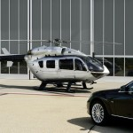 Eurocopter ec145 by mercedes benz 150x150 WHEN EURO COPTER AND MERC BENZ  JOIN HANDS
