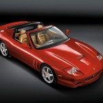 Ferrari 575 Superamerica 150x150 The most awaited Ferrari coach built by Pininfarina