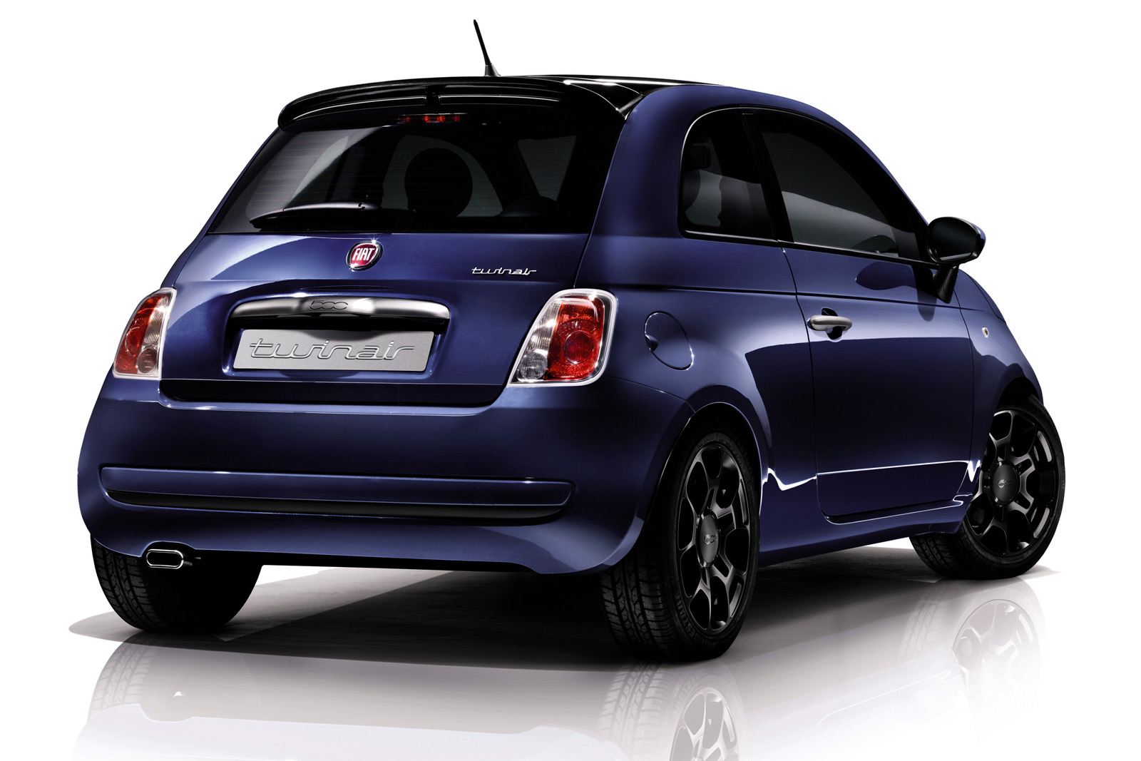 Fiat 500C TwinAir 2 500 Twin Air Variant  More Energy Efficient and Fuel Economic