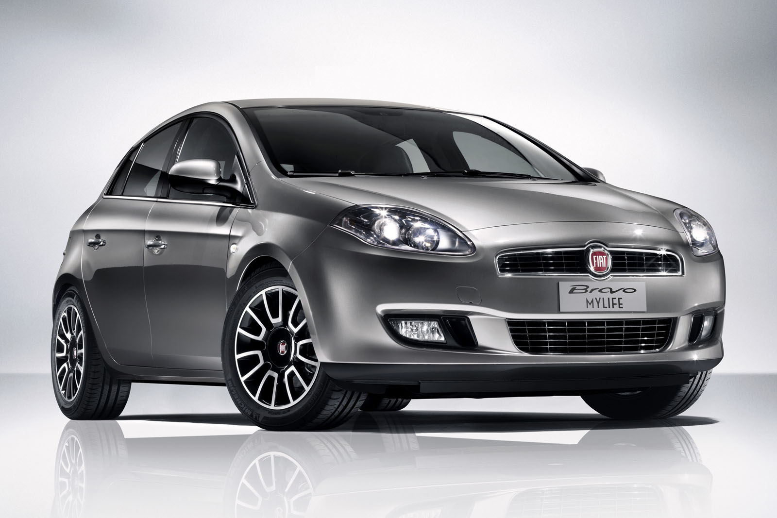 Fiat Bravo MyLife Introducing Fiat MYLIFE to give momentum to Bravo sales