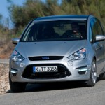 Ford s max Diesel 150x150 Comfort Meets Practicality With All New Ford S MAX