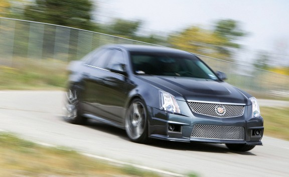 Hennessey cadillac cts v v700 4 The super fast Sedan awaits YOU!