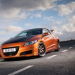 Honda CR Z Mugen 150x150 CR Z Mugen Hybrid Vehicle with Excellent Features